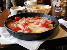 Fritatta Olivos Ethnic Recipes, Food, Olive Tree, Essen, Yemek, Meals