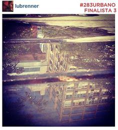 E esses aí são os finalistas da promo #284urbano lá do Instagram!