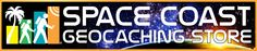"""Space Coast Geocaching Store is the only """"brick and mortar"""" #geocaching store in the US. @SpaceCoastGeo @Patricia Nickens Derryberry Space Coast"""