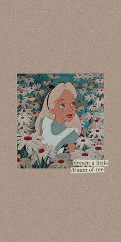 ✨ Alice in wonderland ✨