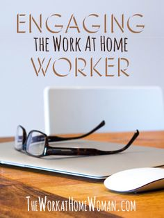 Keeping remote employees engaged can be really tricky. After all, that motivational speech or team challenge really seems to lose its luster via email or conference call. So how do you keep everyone excited and connected to the team when we are physically isolated from one another? Check out the following tips for the answers! via The Work at Home Woman