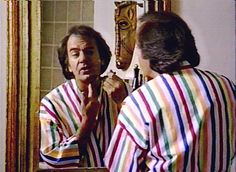 From his special with Carol Burnett