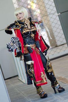 Warhammer 40k Sister of Battle