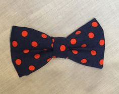 Clip on Bow Ties for Babies and Kids Self by BabyBiscuitBowTies located in St Louis