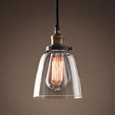edison pendant lighting. Loving These Old School Edison Light Bulb Pendants! Pendant Lighting I