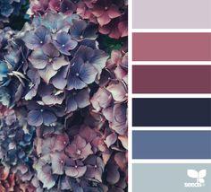 { flora tones } - https://www.design-seeds.com/in-nature/flora/flora-tones90