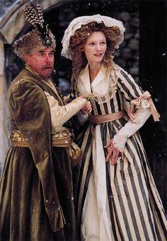 Poland History, Ballet Performances, Cinema Theatre, Period Outfit, Renaissance Fair, Movie Costumes, Ulyana Sergeenko, Costume Design, Fangirl