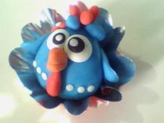docinhos da galinha pintadinha como fazer - Pesquisa Google