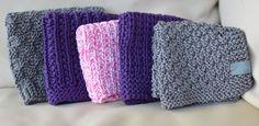 washcloths- patterns in norwegian Knitting Patterns Free, Free Knitting, Free Pattern, Drops Design, Ravelry, Drops Baby, Elastic Thread, Alpacas, Stockinette