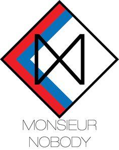 Logo made for Monsieur Nobody, just a try, a draft #logo