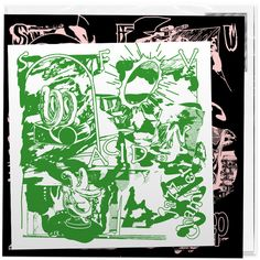 SFV acid - DOep & Jazzchamber (Vinyl) at Discogs