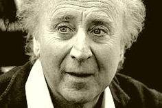 """Gene Wilder - Jerome Silberman, wie er mit richtigem Namen hieß, war ein US-amerikanischer Schauspieler, der als """"Willy Wonka"""" in """"Charlie und die Schokoladenfabrik"""" (1971) berühmt wurde. Er wurde am 11. Juni 1933 in Milwaukee, Wisconsin in den Vereinigten Staaten geboren und starb in diesem Jahr am 28. August 2016 mit 83 Jahren in Stamford, Connecticut. – Quelle: http://geboren.am/person/gene-wilder -  – Quelle: http://geboren.am/person/gene-wilder"""