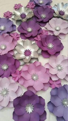 Fondo de flor de papel Foto smash cake prop flores de papel Paper Flower Art, Paper Flowers Craft, Paper Flower Backdrop, Flower Crafts, Diy Flowers, Paper Art, Flower Background Wallpaper, Flower Backgrounds, Giant Paper Flowers