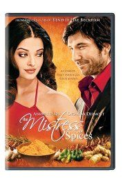 The Mistress of Spices (2005)(w)