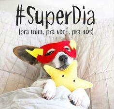 Bom Super Dia!