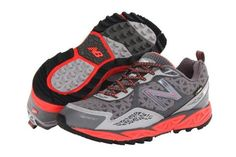 The Top 11 Trail Shoes for Walkers: New Balance 910 GTX Trail Running Shhoe