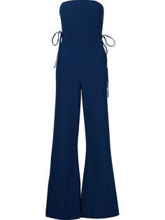 MISHA NONOO 'Trapeze' jumpsuit. #mishanonoo #cloth #jumpsuit