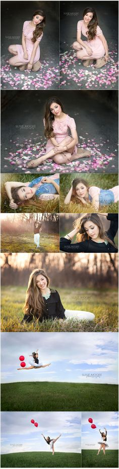 senior girl photo picture posing ideas #photography - Susie Moore Photography