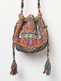 Myla Embroidered Crossbody $140.00