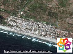"""MICHOACÁN MÁGICO. ¿Conoce la ubicación de Playa Azul? Esta hermosa playa de fina arena, agua templada y clima cálido, se localiza a 20 kilómetros de Lázaro Cárdenas. Es ideal para practicar la natación, el surfing y la contemplación de vida silvestre. Cada año tiene lugar el evento """"Octubre mes de la tortuga marina"""", cuyo objetivo es fomentar la conciencia ecológica con la liberación de miles de crías. AG HOTEL http://www.aghotel.com.mx/"""