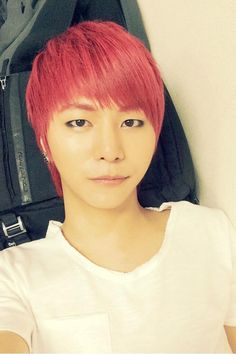 A selca from Youngjun