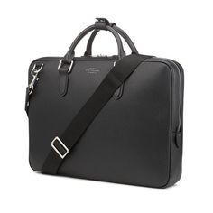 Burlington Slim Briefcase - Smythson £995.00