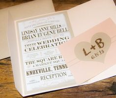 rustic wedding invitation burlap wedding by aimerweddings on Etsy, $3.00