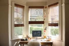 Bay Window Decorating Ideas: Furniture, Layout and Style