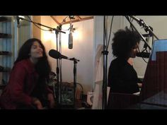 Ibeyi - Better In Tune With The Infinite (Jay Electronica cover) - YouTube