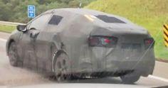 Canadauence TV: Nova geração do Chevrolet Cruze em teste no Brasil...