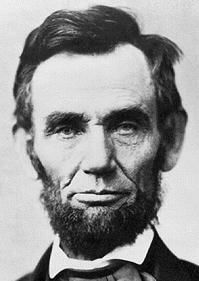 """""""No human counsel hath devised nor hath any mortal hand worked out these great things. They are the gracious gifts of the Most High God, who, while dealing with us in anger for our sins, hath nevertheless remembered mercy."""" Lincoln's Thanksgiving proclamation"""