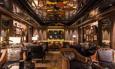 19 Bangkok bars with awesome interiors