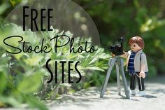 Simple Moments Stick: 10 Places to Find Great Photos for Your Blog Post