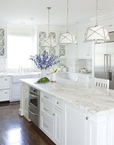 Buying The Perfect Kitchen Cabinets - CHECK PIC for Lots of Kitchen Ideas. 83564672 #cabinets #kitchenstorage