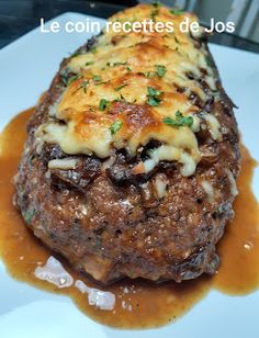 Easy Meatloaf, Meatloaf Recipes, Meatball Recipes, Beef Recipes, Cooking Recipes, Cube Steak, How To Cook Beef, Eat Right, Ground Beef