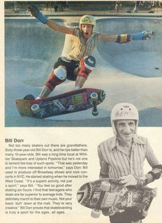 Bill Dorr
