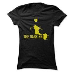 THE DARK KNIT - #shirt pattern #tee women. BUY TODAY AND SAVE => https://www.sunfrog.com/Hobby/THE-DARK-KNIT-Ladies.html?68278