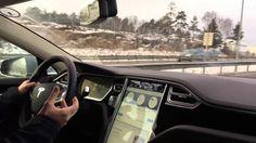 ¿Podemos utilizar el Tesla Model S en España?