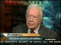 Jimmy Carter unveils truth about Israel: Jimmy Carter unveils truth about Israel