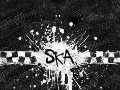 Widescreen Wallpaper: ska p