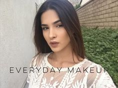 """My """"Stay All Day"""" Makeup Tutorial - YouTube"""