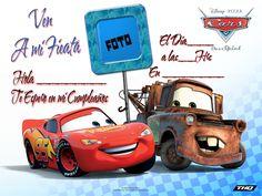 invitaciones-de-cars-para-imprimir-8.jpg 1.600×1.200 píxeles