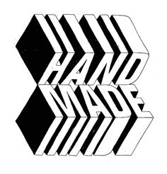Fabio Ongarato Design - Hand Made Typography