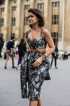 Miroslava Duma After Armani Privé | A Blog On Life And Fashion By Photographer Sandra Semburg by A Love Is Blind