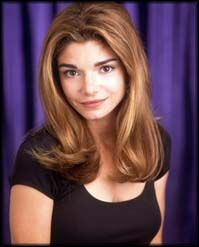 Laura San Giacomo - another woman I picture when I think of Lisette.