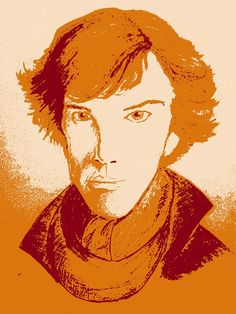 Sherlock - Benedict Cumberbatch :D