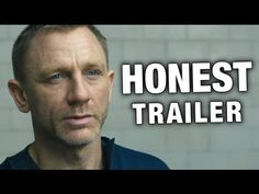 ▶ Honest Trailers - Skyfall - YouTube