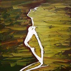Taras Loboda was born in IvanoFrankovsk, Ukraine, in the family of a prominent Ukrainian artist In he graduated from the Kiev Art Academy Taras has been living in Prague since 1993 with his family Working in his Praguebased studio, Taras exh - # Figure Painting, Painting & Drawing, Music Painting, Art And Illustration, Arte Inspo, Art Abstrait, Fine Art, Erotic Art, Figurative Art