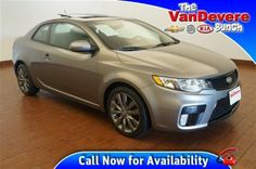 Check out this 2012 Kia Forte from The VanDevere Bunch!