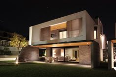 2 houses in Panorama,Courtesy of Office Twentyfive Architects